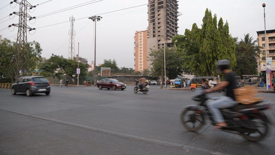 Mumbai businessman,Mumbai,Man chases thieves
