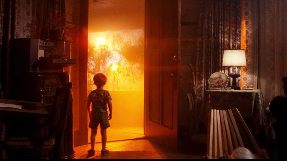 Close Encounters,Close Encounters Of The Third Kind,Steven Spielberg