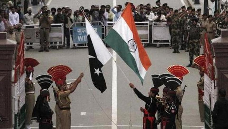 India,Pakistan,India-Pakistan ties