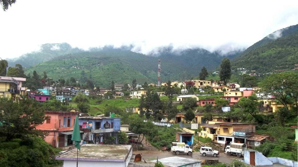 Most people in this picturesque valley in Chamoli have lost hope that Gairsain will ever be declared permanent capital.
