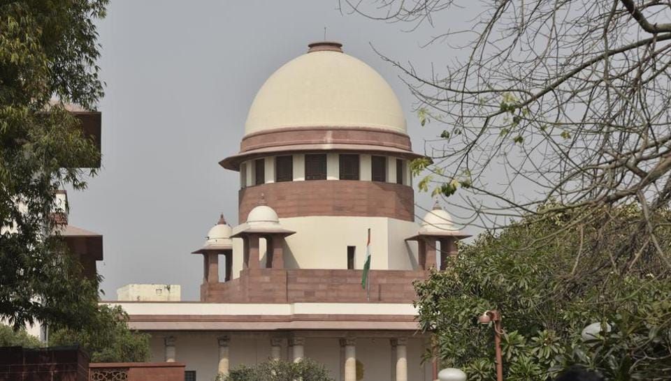 A bench of Justices MB Lokur and Deepak Gupta also warned the Directors General of Police (Prisons) of all states and UTs of contempt notice for non-compliance of its earlier orders with regard to submitting a plan of action to deal with issue of overcrowding prisons.