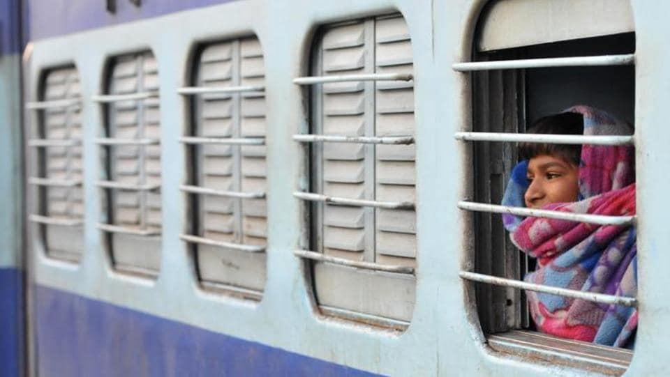 The passengers have filed a preliminary complaint at the New Delhi railway station and the Government Railway Police (GRP) has registered a case.