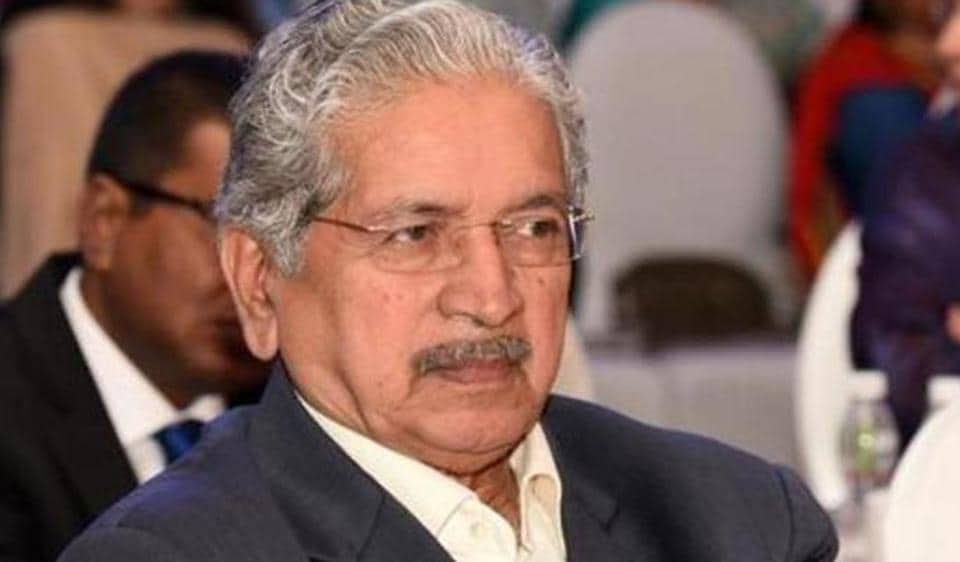 industrial land in Maharashtra denotified,Maharashtra industries minister Subhash Desai,BJP