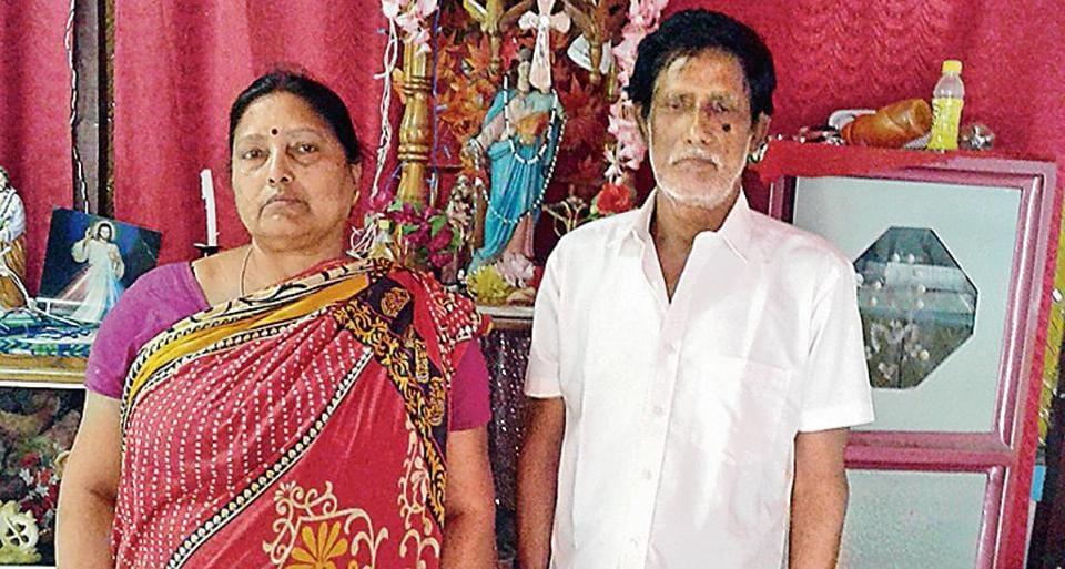 Tripura,Portguese Settlers,Christians