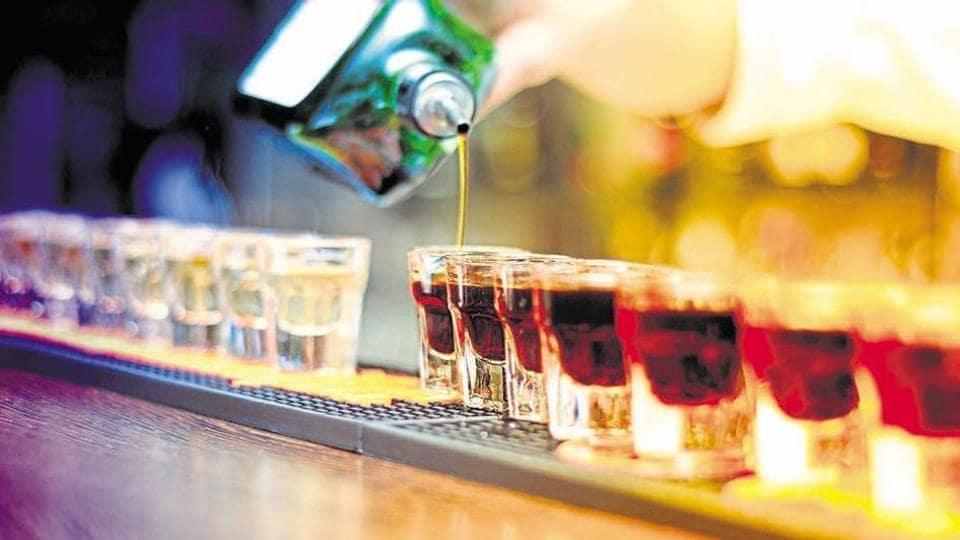 Punjab's liquor trade,Liquor trade in Punjab,Punjab