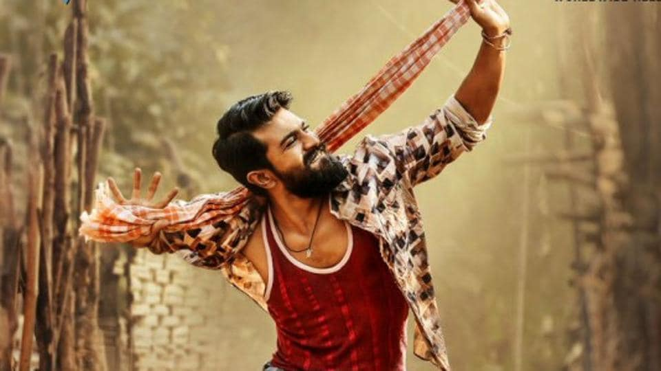 'Rangasthalam' having dream run at box office
