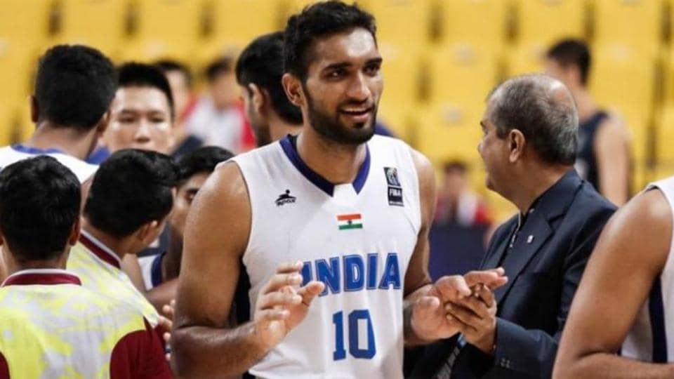 Amritpal Singh will be an asset for the Indian basketball team in the Commonwealth Games 2018.