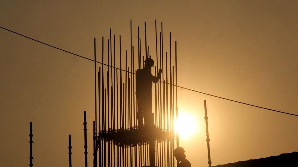 As per rough estimates, around 700 new projects were hit by the high court order of banning new constructions in Mumbai from 2016.