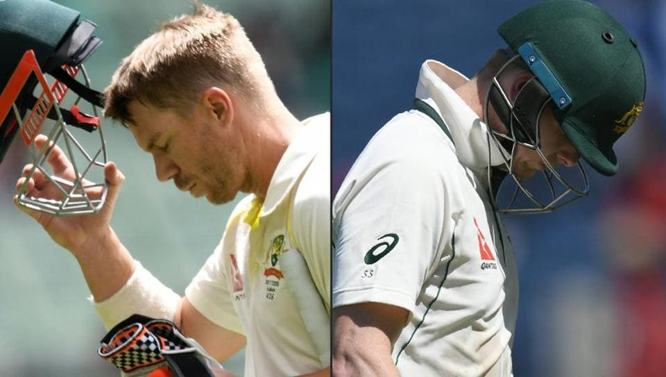 Cricket Australia confirmed one year bans for Steve Smith and David Warner following revelations concerning ball tampering.