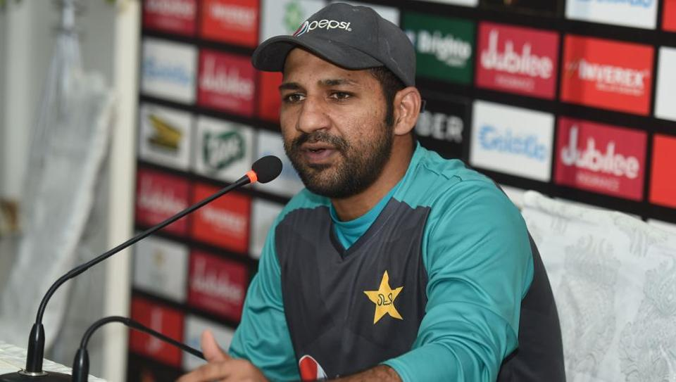 The West Indies will become only the third international team to play a bilateral series on Pakistani soil since 2009, something that Pakistan cricket team captain Sarfraz Ahmed was grateful for.