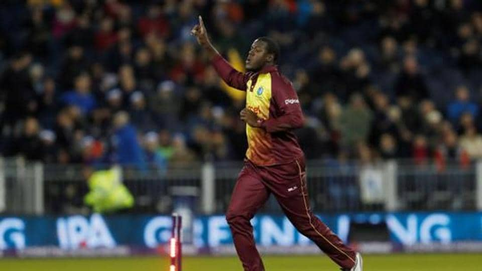West Indies T20 skipper Carlos Brathwaite will miss the upcoming Twenty20 series against Pakistan reportedly due to security concerns
