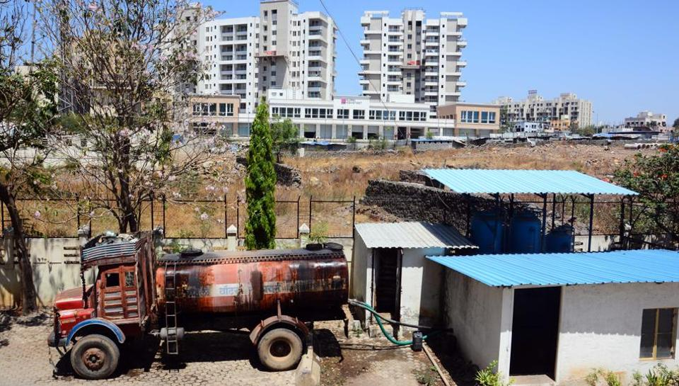 expanding pune,suburbs,pmc