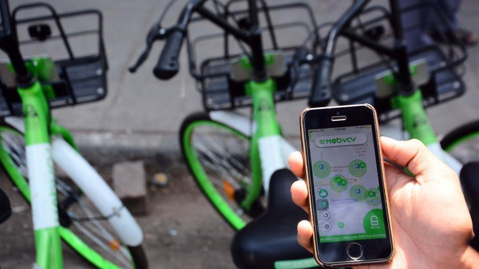 startup saturday,cycling,mobycy