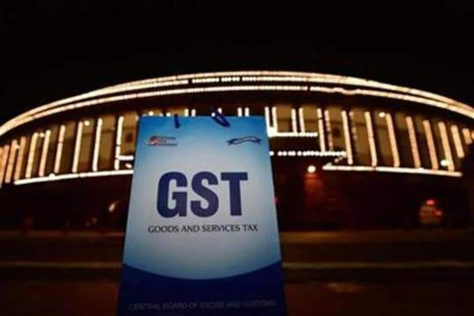 he government rolled out the GST regime from July 1 last year.