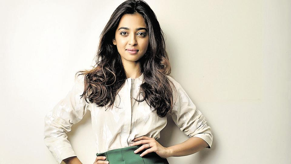 Providing low-cost sanitary napkins is an empowering step for many women: Radhika Apte