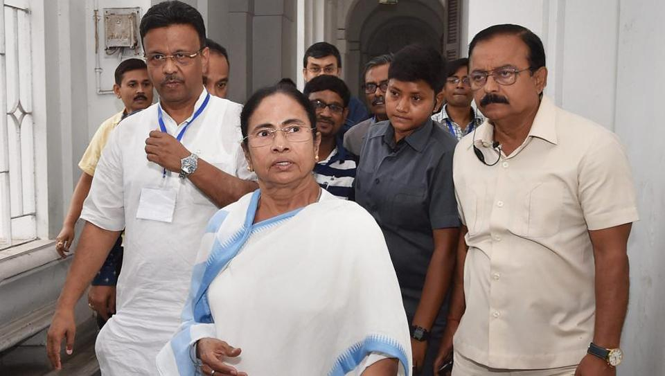 West Bengal panchayat polls: Supreme Court reserves order on BJP's plea