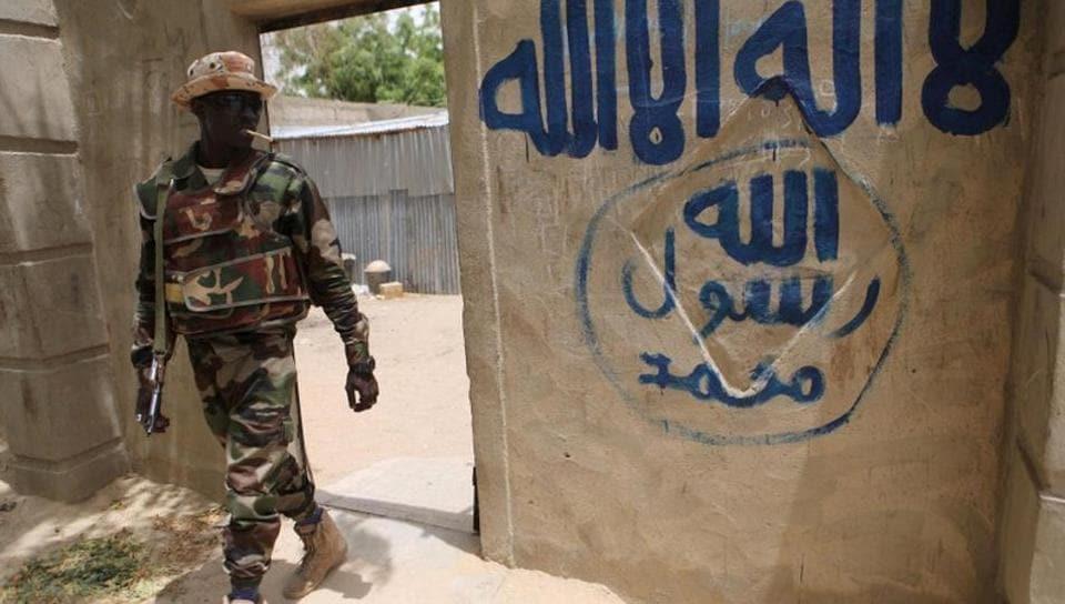 Boko Haram,Nigeria,Maiduguri
