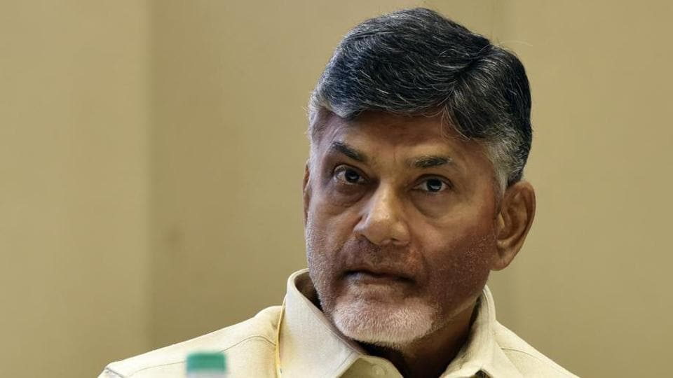 Andhra Pradesh Chief Minister N Chandrababu Naidu.  In Andhra Pradesh, both regional parties, the TDP and the YSRCP, have taken strong positions against what they claim is the centre's betrayal of not granting Special Category Status.