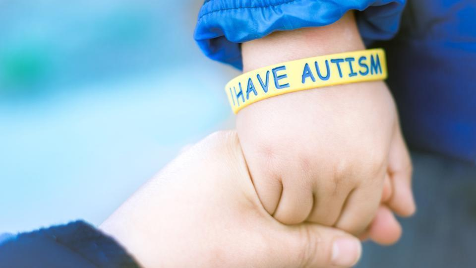 Autism is caused by a combination of genetic and environmental factors.