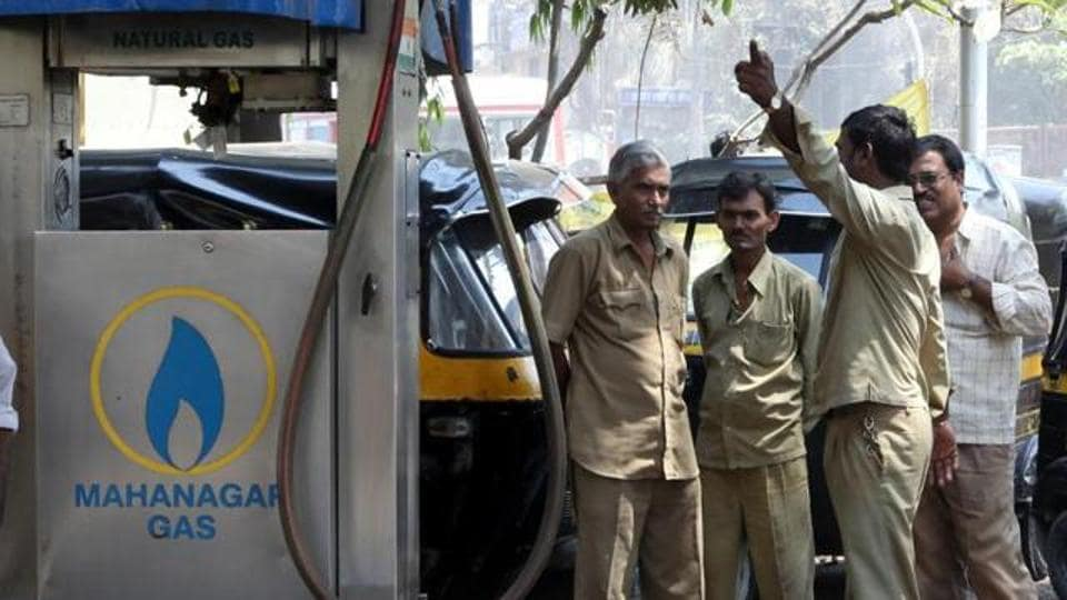 The price has been increased by Rs1.23 per kg for CNG and Rs1.04 per standard cubic metre (SCM) for PNG in Mumbai.