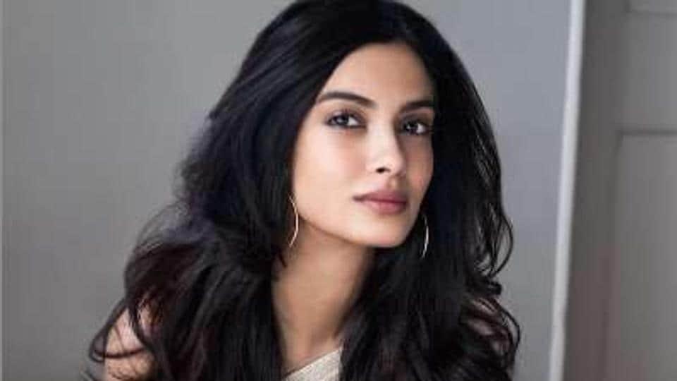 Diana Penty will be seen in Happy Phirr Bhaag Jayegi.