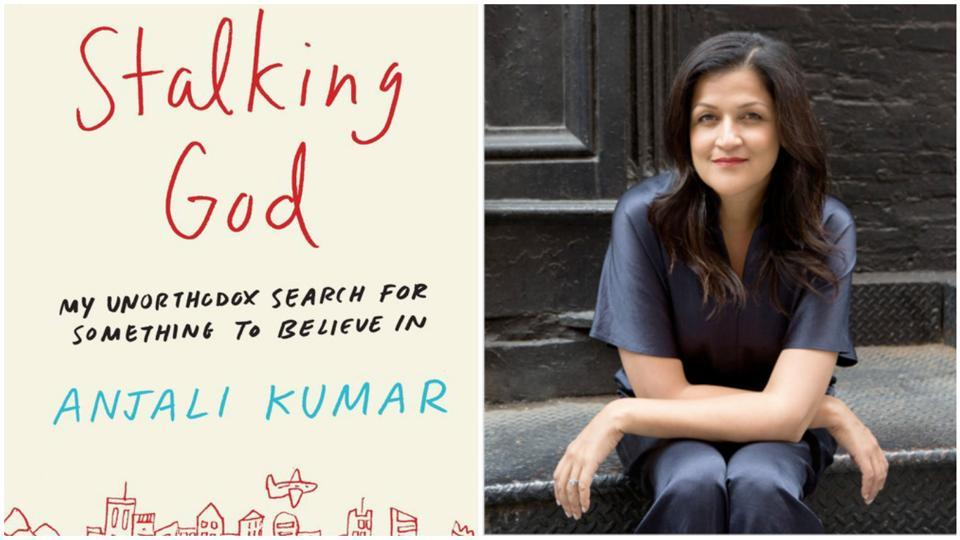 Stalking God,Anjali Kumar,Google