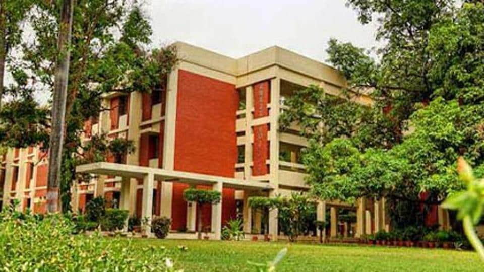Prima facie, the charges against the accused IIT-Kanpur (pictured) professors were found true and the inquiry committee submitted the findings over a week ago.