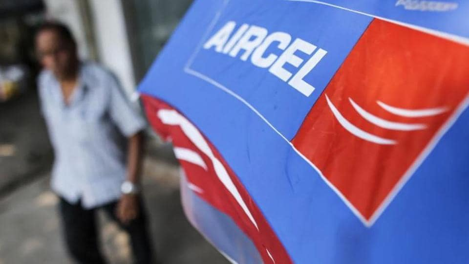 Aircel announced in February that it has filed for bankruptcy.