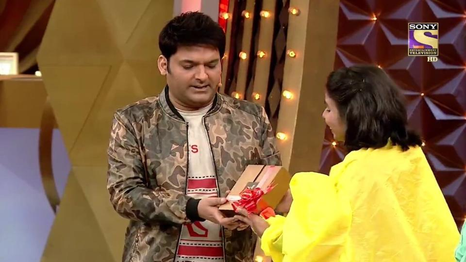 Family Time With Kapil Sharma,Family Time With Kapil Sharma Episode 2,Kapil Sharma