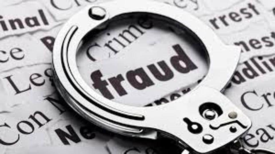 A 59-year-old in Worli was duped to the tune of Rs9.50 lakh by a man, who faked his identity, under the pretext of marriage.