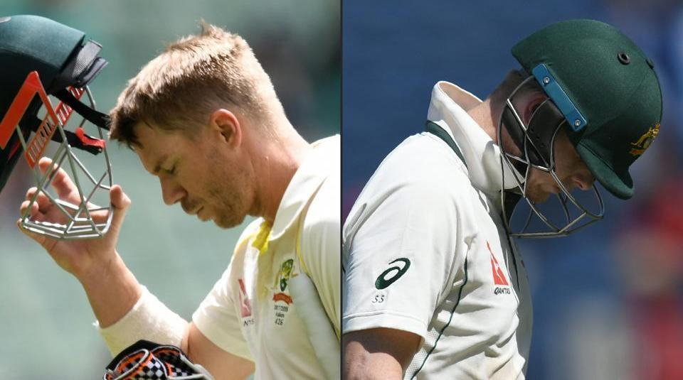 Cricket Australia confirmed one year bans for Steve Smith and David Warner on following revelations concerning ball-tampering.