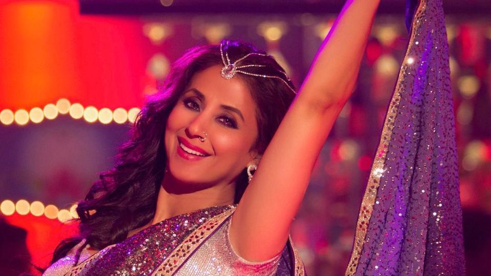 Urmila Matondkar talks about her choices in the past and present.