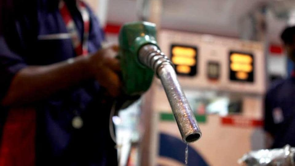 India has the highest retail prices of petrol and diesel among South Asian nations as taxes account for half of the pump rates.