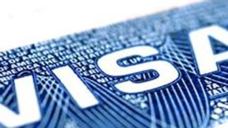 The H1-B visa has an annual numerical limit cap of 65,000 visas each fiscal year as mandated by the Congress.
