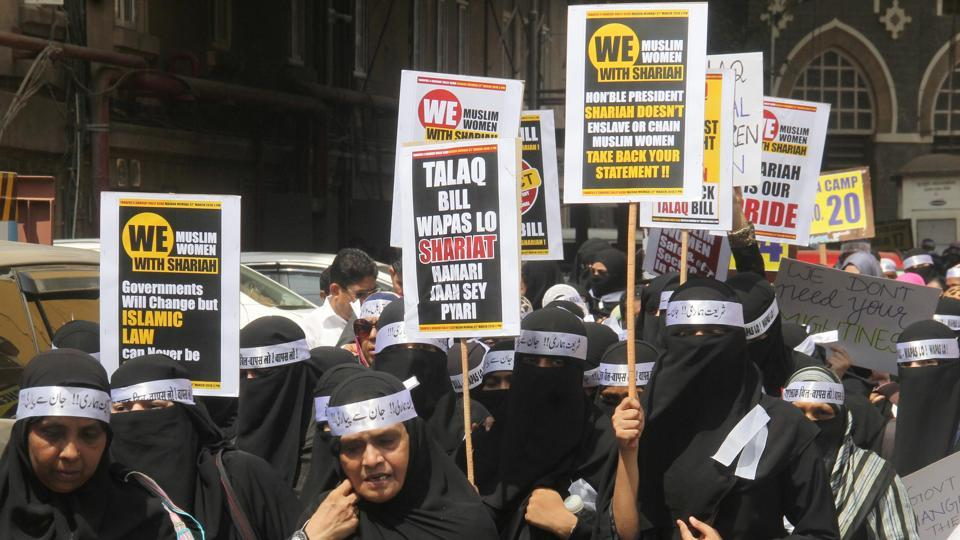 Women's wing of AIMPLB to hold silent protest against triple talaq bill