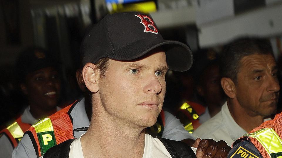 Cricket Australia,International Cricket Council,Steve Smith