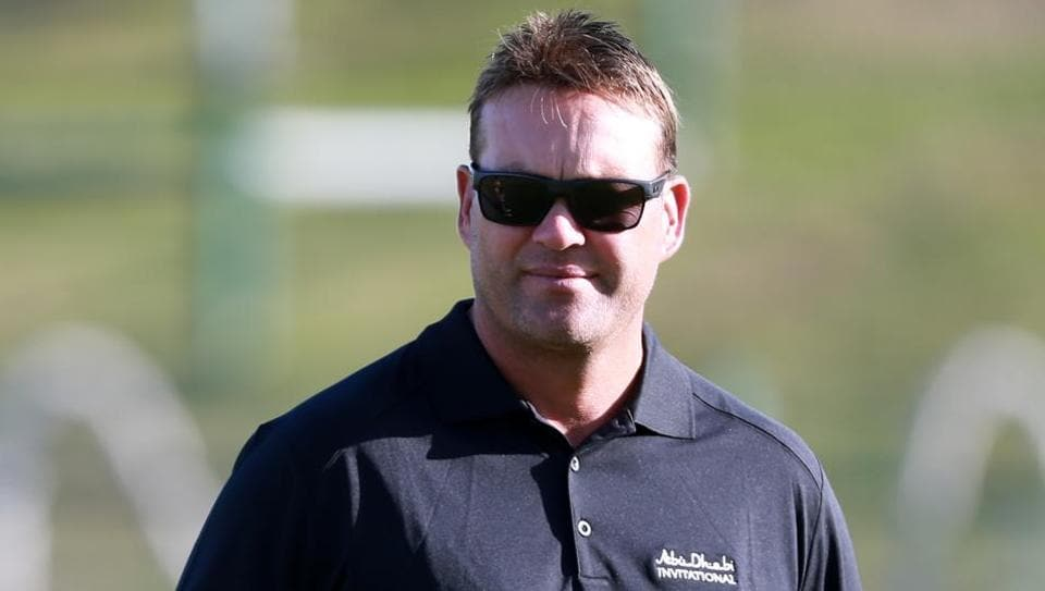 Jacques Kallis is the head coach of the Kolkata Knight Riders.