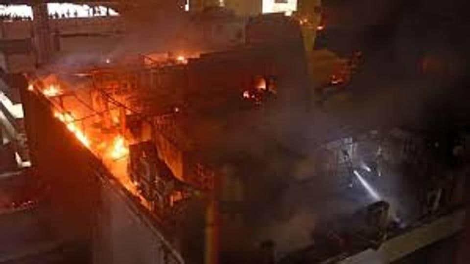 Mumbai,Kamala Mills fire,Mumbai fire