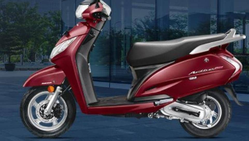 The Activa 125 is one of the models which has been recalled.