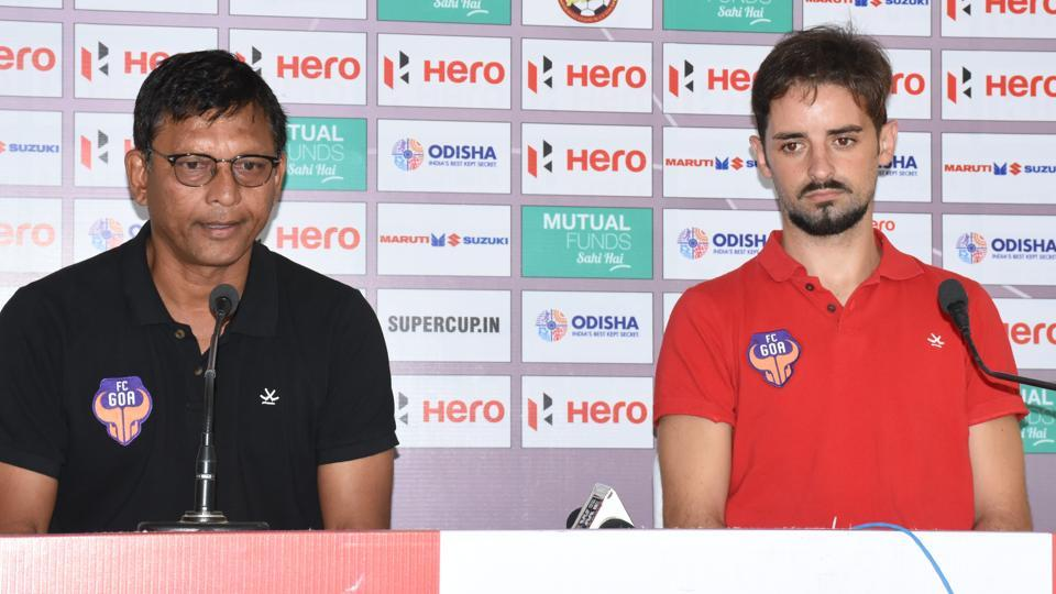 Super Cup,FC Goa,ATK
