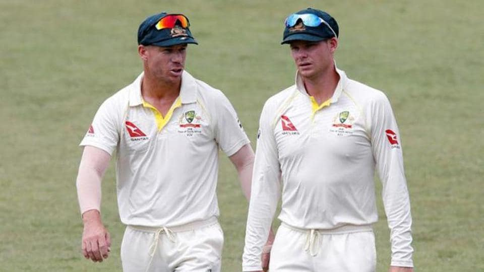 Cricket Australia confirmed one-year bans for Steve Smith and David Warner following revelations concerning ball-tampering.