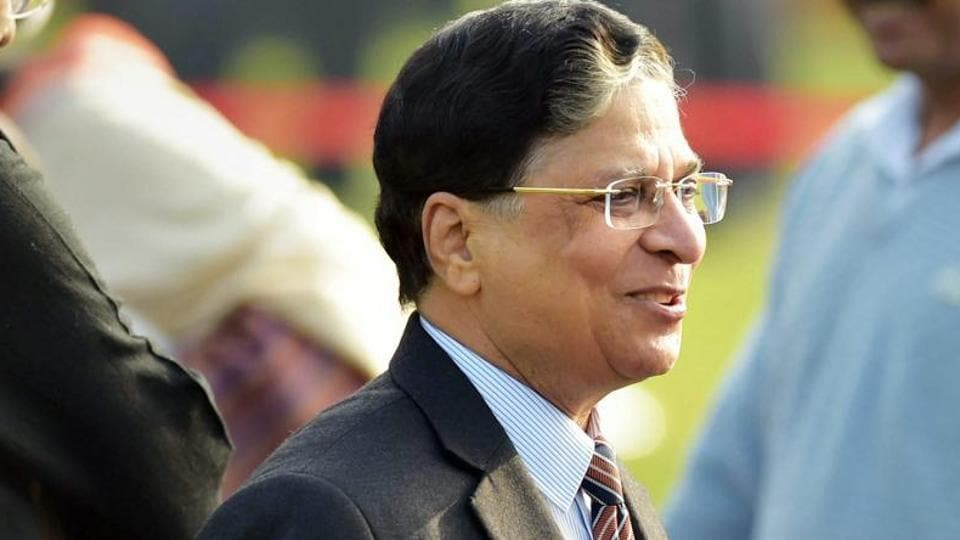 A senior Congress leader pointed out that the list of signs to back a proposal to remove Chief Justice of India Dipak Misra may have to be modified as some members are retiring on Tuesday and their signatures have to be removed from the list.