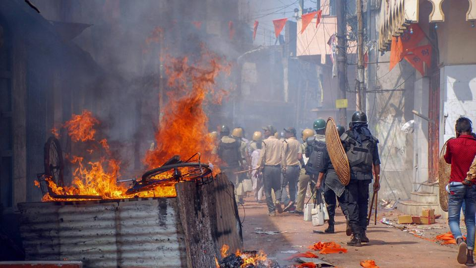 Asansol clashes: NHRC seeks report from Mamata govt