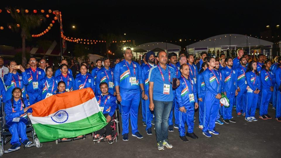 India hosted the Commonwealth Games in 2010. (PTI)
