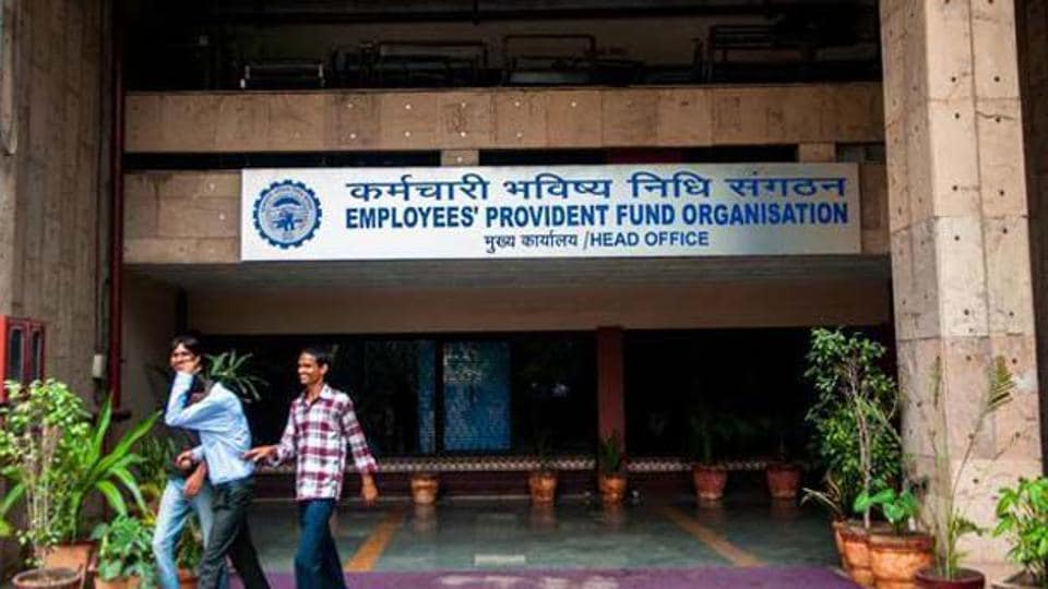 EPFO accounts,Employees' Provident Fund Organisation,Provident Fund