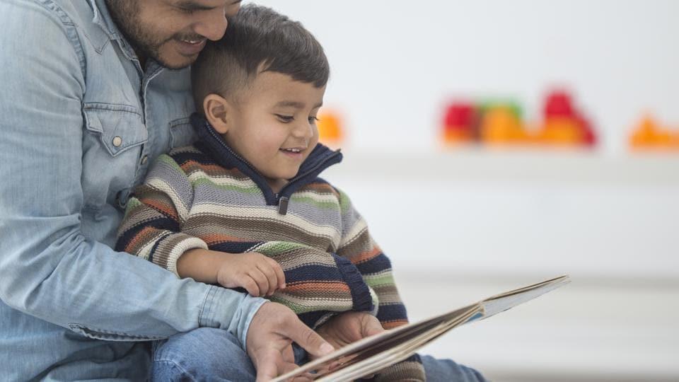 Children's Book Day,International Children's Book Day,Reading