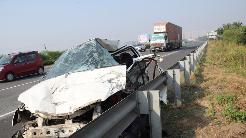 Pune,Accidents,Human error