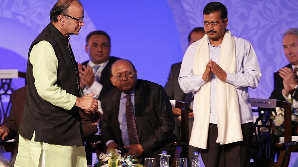 Jaitley not to withdraw defamation case against Arvind Kejriwal
