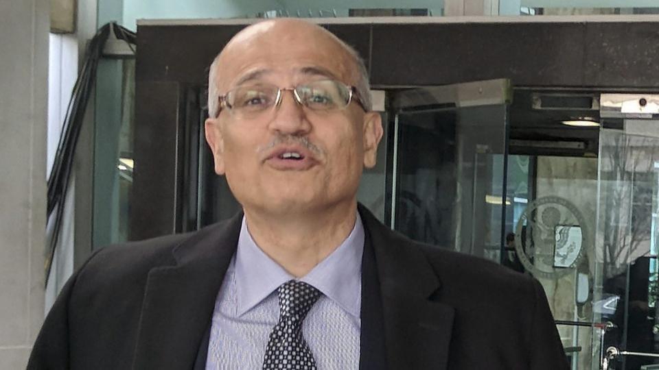 Vijay Gokhale,Foreign secretary,Doklam issue
