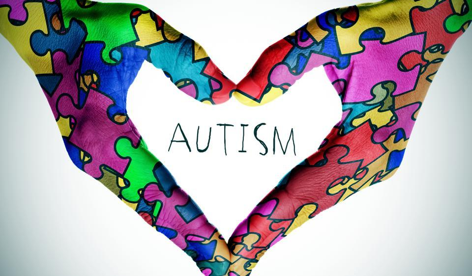 April 2 is celebrated as World Autism Awareness day.